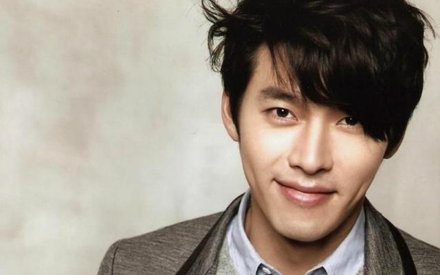 Hyun Bin tak, jak ho známe