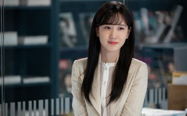 Park Eun Bin