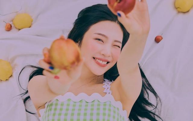 Joy z Red Velvet