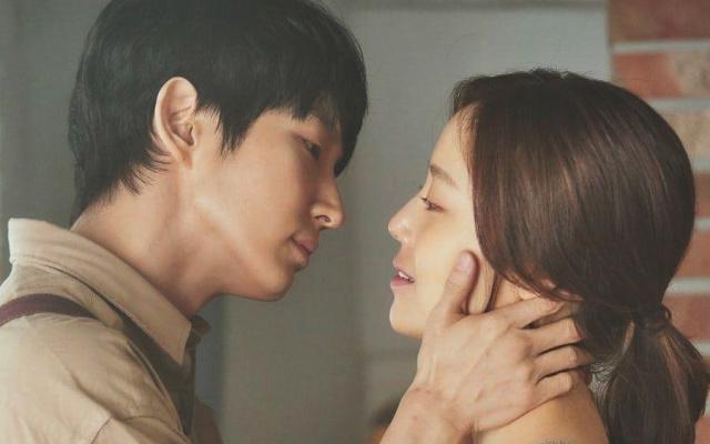 Lee Joon Gi a Moon Chae Won