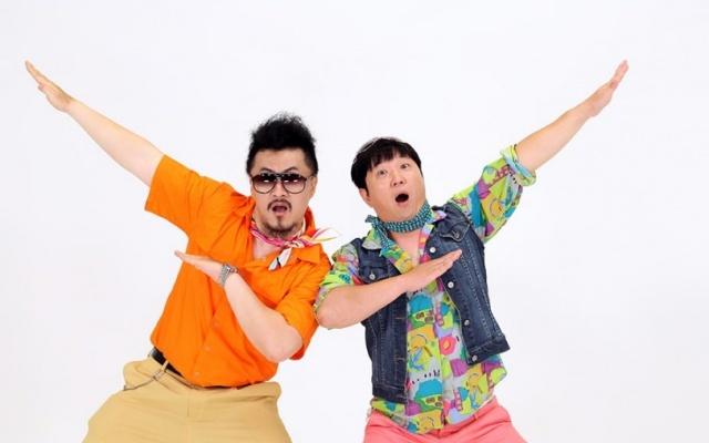 Hyungdon & Daejune