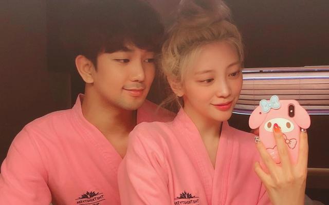 G.O a Choi Ye Seul