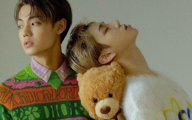 Chan & Byeongkwan