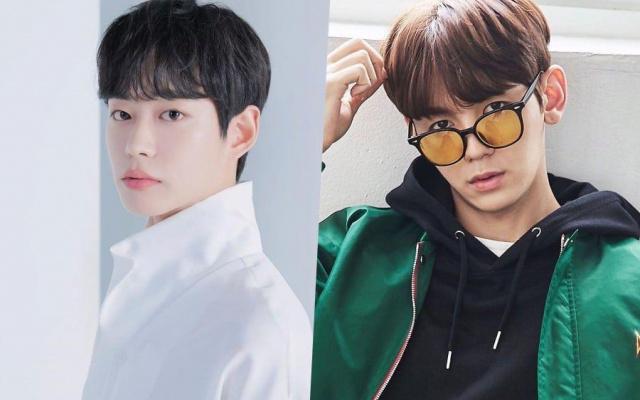 Lee Se Jin & Cheon Seung Ho