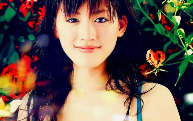 Haruka Ayase