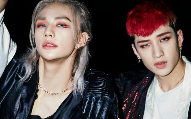 Hyunjin & Bang Chan