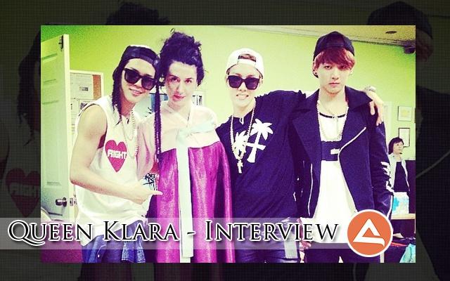 Queen Klara s Bangtan Boys