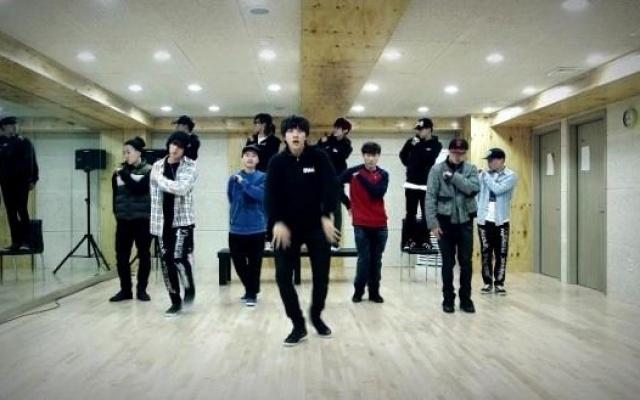 B1A4 prišli s tanečnou verziou pre Try To Walk