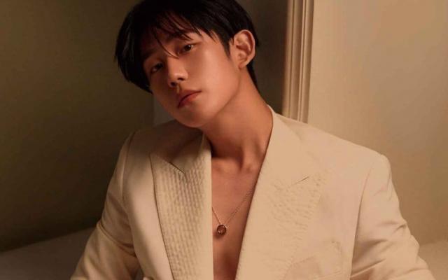 Herec Jung Hae In