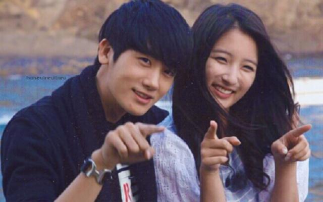 """Kwang Hee na promo fotce k """"Beautiful Lady"""""""