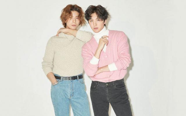 Hwiyoung & Chani