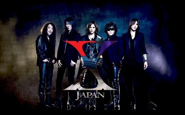 X Japan 2015