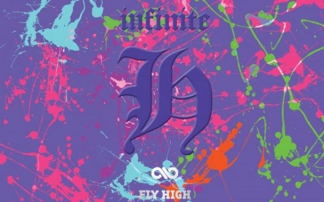 "Infinite H ""Fly High"""