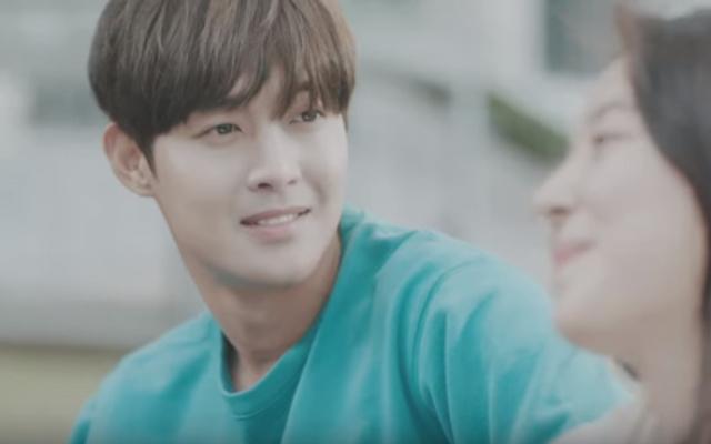 Kim Hyun Joong - The Smile In Wine
