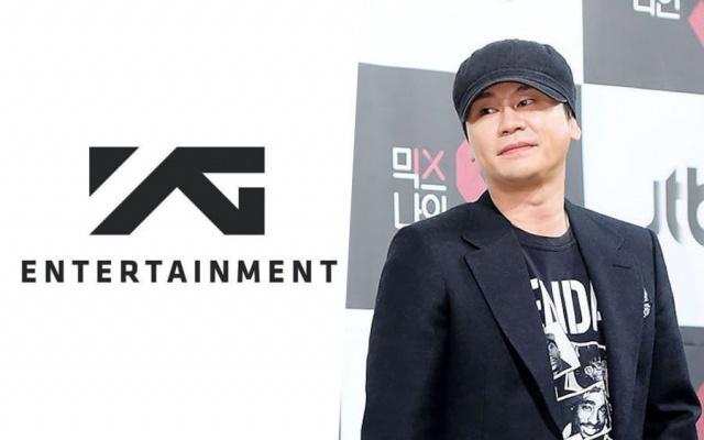 YG Entertainment / Yang Hyun Suk