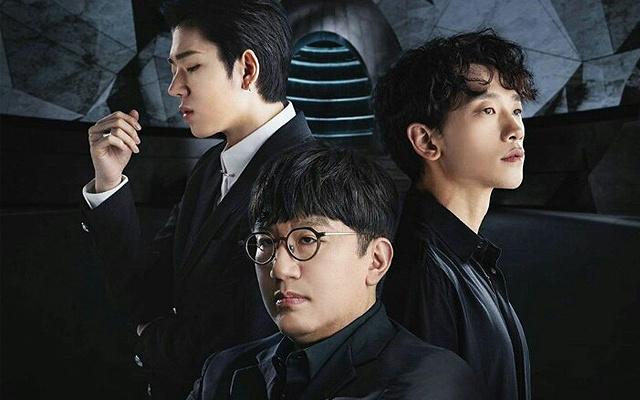 ZICO, Bang Si Hyuk, Rain