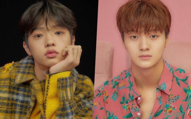 Son Dong Pyo & Cha Jun Ho