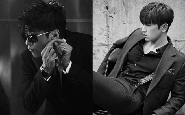 Double K a Minwoo