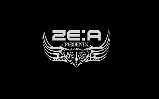 ZE:A PHOENIX