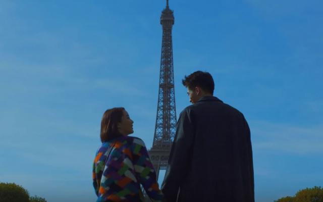 Screenshot z Quit MV