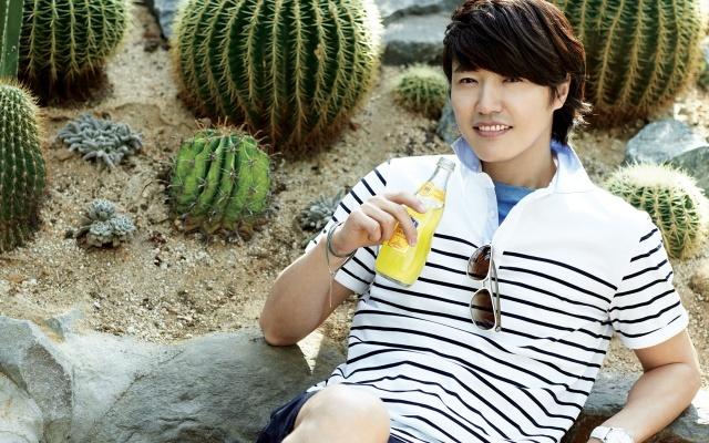 Yoon Sang Hyun jako Oska