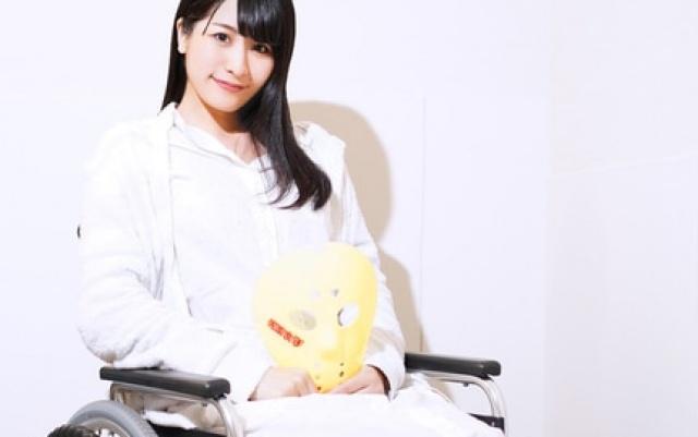 Japonská speváčka Igari Tomoka