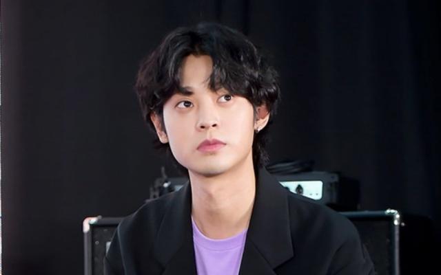 Jung Joon Young.