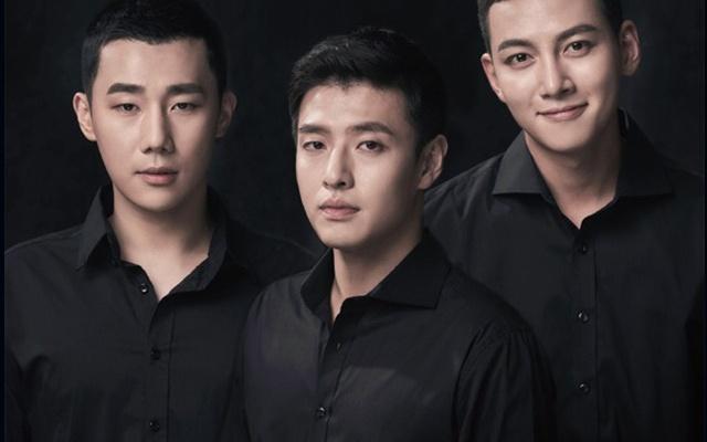 Sung Kyu, Kang Ha Neul a Ji Chang Wook