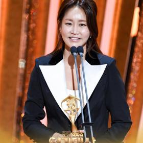 Shin Eun Kyung